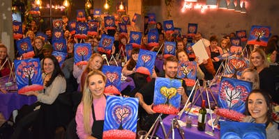 Paint by the Pints - BYOB Paint Night