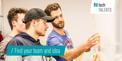 Team Building and Ideation Workshop | UnternehmerT