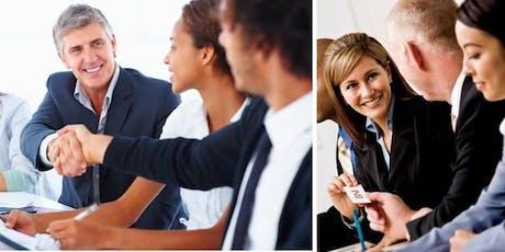 BNI Ahunstic Session D'information billets