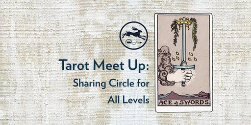 Tarot Sharing Circle