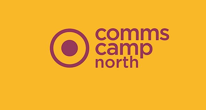 Pre-commscampnorth Social image