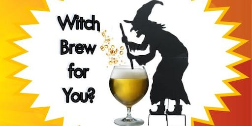 Witch Brew for You?