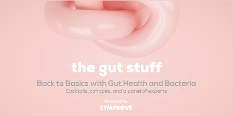 Back to Basics with Gut Health and Bacteria tickets