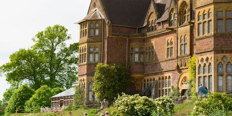 Father Christmas visits Knightshayes: 7/8 December tickets
