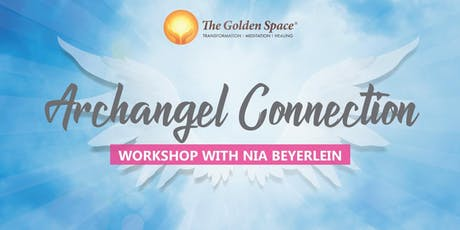 Archangel Connections with Nia Tursari Beyerlein tickets