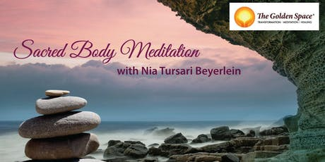 Sacred Body Meditation tickets