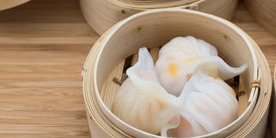 Vegan Dim Sum class with Kitchen Academy