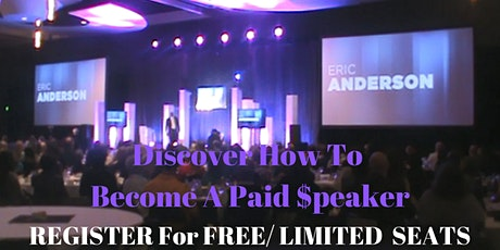 Speak and Grow Rich For Business Owners - Details Below tickets