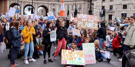 WRI Climate Strike Teach-In tickets