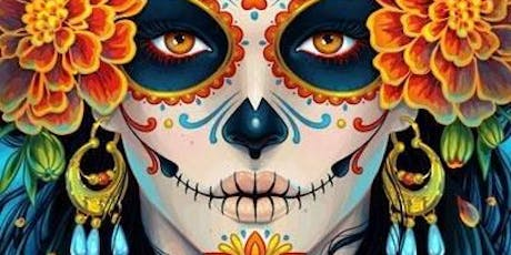 Day Of The Dead Party tickets