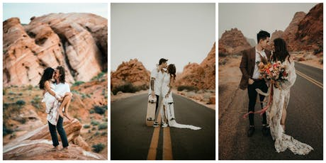 WPPI Weekend Shoot Out (Seven Magic Mountains & Valley of Fire) tickets