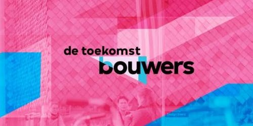 TV opnames bijwonen - VPRO De Toekomstbouwers