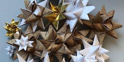 Inspirationskväll - Julpyssel från då och nu