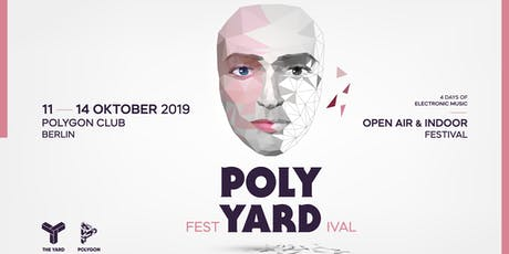 Polyyard Festival - Magical Autumn Tickets