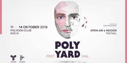 Polyyard Festival - Magical Autumn