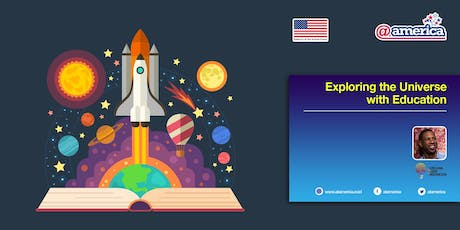 Exploring the Universe with Education tickets