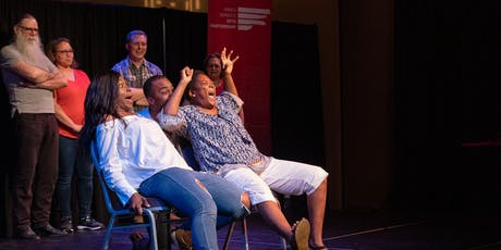 Hampton Roads Operation Improv Graduation Show tickets