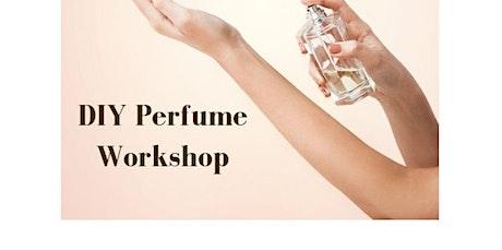 DIY Perfume Workshop (04-23-2020 starts at 6:00 PM) tickets
