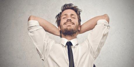 Réunion d'information GRATUITE sur la MBSR : Réduire le Stress par la Pleine Conscience billets