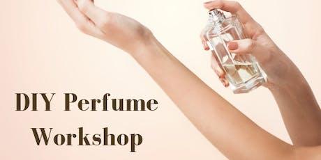 DIY Perfume Workshop  tickets