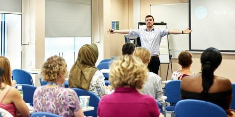 Presentation Training for Institute of Physics members tickets