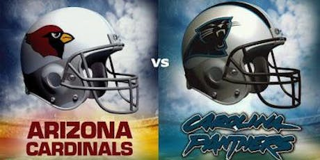 D-TOWN RIOT CAROLINA PANTHERS WATCH PARTY tickets