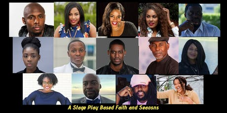 A Leap of Faith Stage Play (The Encore) tickets