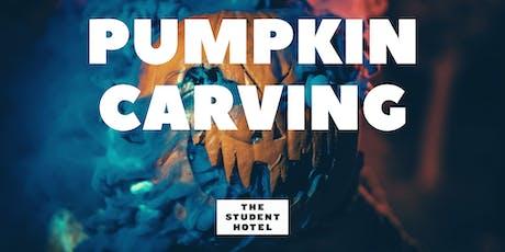 Pumpkin Carving billets