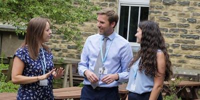 Keighley Teacher Meet