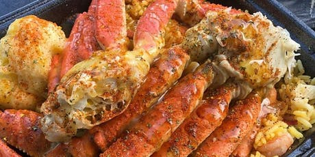 Crablegs & Shrimp at Chapin 1A/3A State Marching Championship tickets