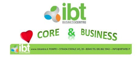 CORE  E-BUSINESS tickets