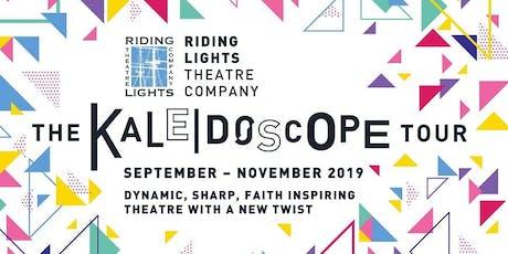 Kaleidoscope tickets