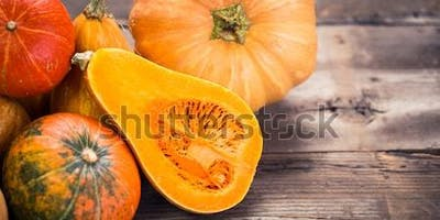 Flavors of Fall Cooking Demo