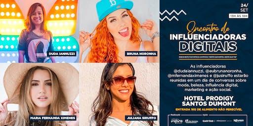 Encontro de Influenciadoras Digitais - Gente que Inspira