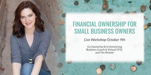 Financial Ownership for Small Business Owners