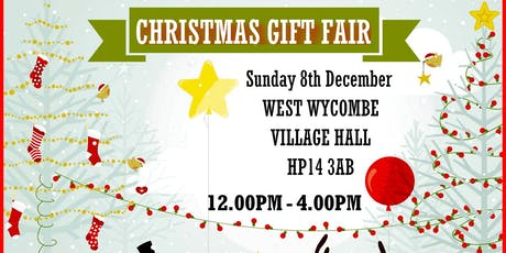 Christmas Gift Fair tickets