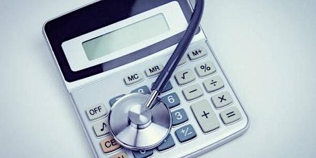 L'ABC de la facturation médicale tickets
