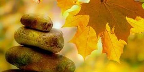 Retreat for Health Care Practitioners Involved in Mindfulness tickets