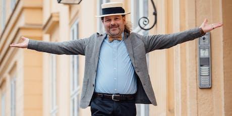 Erlebnistag: Improvisationstheater - der Weg zu deinen Zielen (Köln) Tickets