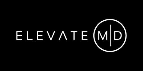 Elevate MD CoolEvent 9/27/2019 tickets