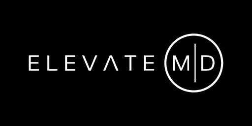 Elevate MD CoolEvent 9/27/2019