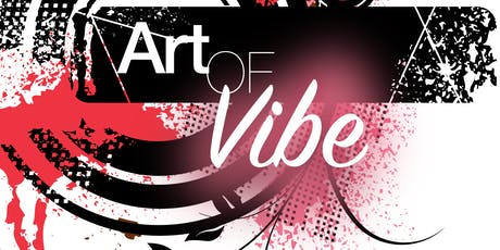 The Art of Vibe | Fall Artist Reception tickets