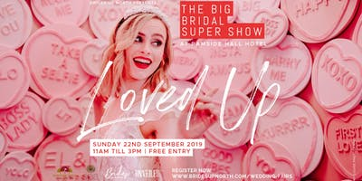 The Big Bridal Super Show
