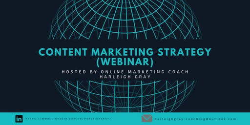 Content Marketing Strategy - Attract more Customers To your Local Business!