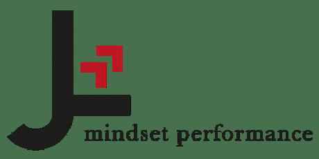 'Master Your Mind Set' tickets