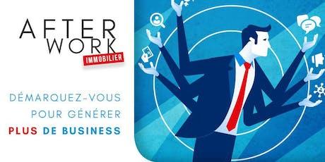 Afterwork Immobilier - 26 Septembre - Lille billets