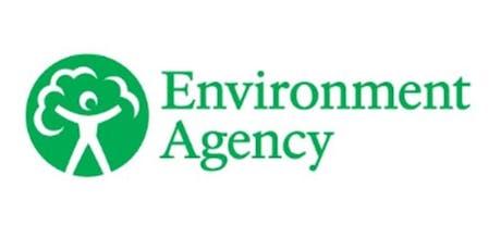 Environment Agency Flood Scheme Update: Lower Penwortham  drop-in tickets