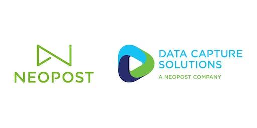 Exclusive Neopost Open Day Event - Bristol, 25th Nov 2019