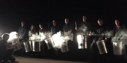 Concert in the Dark