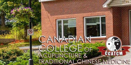 Canadian College of Acupuncture & TCM - End of Summer Open House